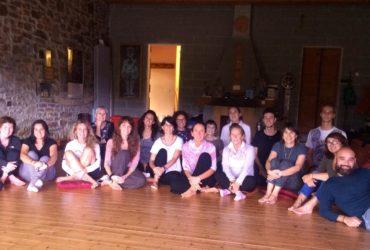 6-7-8 Settembre – Ritiro Yoga e Meditazione